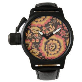 Motf Print Watch
