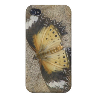 Moth iPhone 4 Case