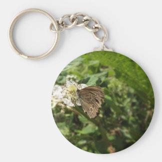 Moth Keychains
