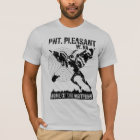 Moth Man Pnt. Pleasant T-Shirt