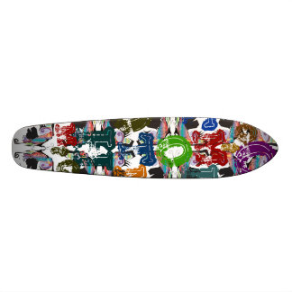 Moth Movement Official Skate Boards
