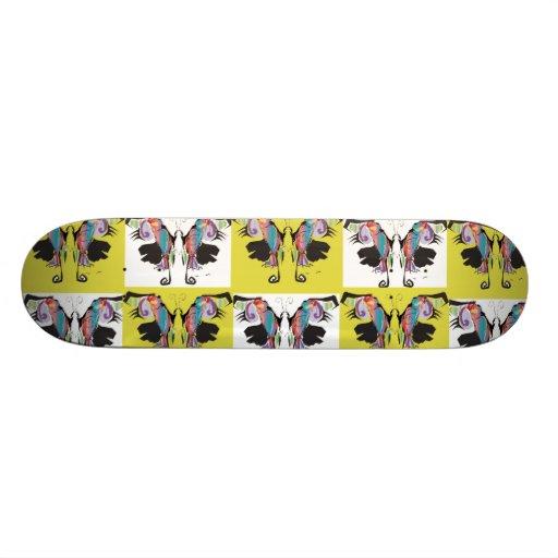 Moth Movement Skate Board Decks