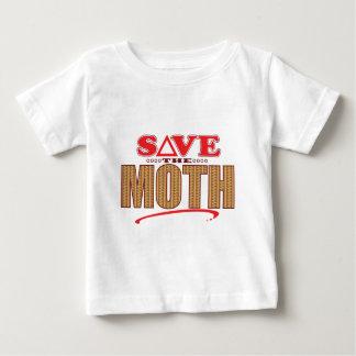 Moth Save Baby T-Shirt