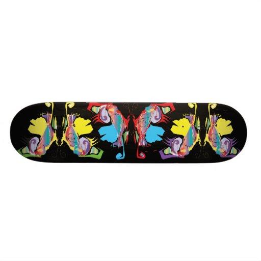 Moth Spirit Skate Boards