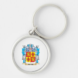 Mothe Coat of Arms - Family Crest Key Chain