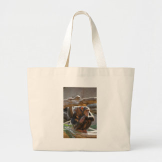 Mother and Baby Tote Bags