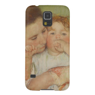 Mother and Child, 1897 Case For Galaxy S5