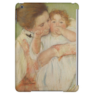 Mother and Child, 1897 Cover For iPad Air