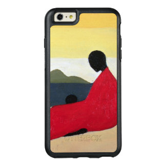 Mother and Child 1991 OtterBox iPhone 6/6s Plus Case