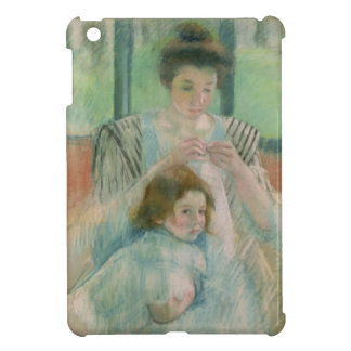Mother and child iPad mini covers