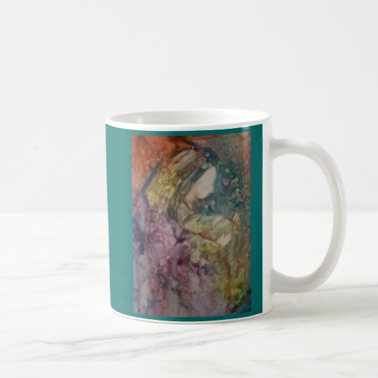 """Mother And Child"" Mug"