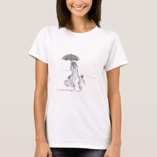 Mother and Child Sri Lanka T-Shirt
