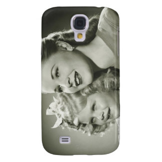 Mother and Daughter Galaxy S4 Case
