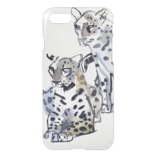 Mother and Son iPhone 8/7 Case