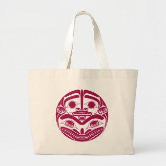 'Mother Bear' Large Tote Bag