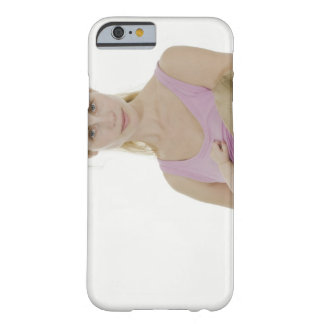 Mother breastfeeding her baby. 2 barely there iPhone 6 case