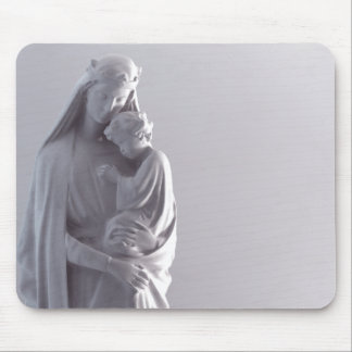 Mother & Child Mouse Pad