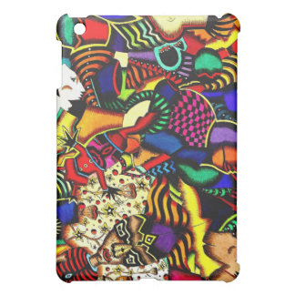 """Mother Earth and the Blind Gardner"" (ipmini) Case For The iPad Mini"
