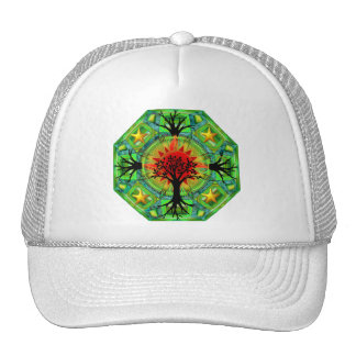 Mother Earth Cap