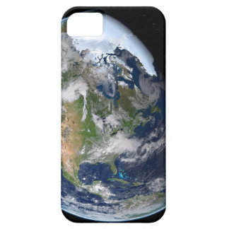 Mother Earth iPhone 5 Cover