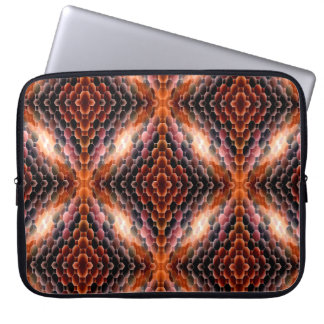 Mother Earth Love... Laptop Computer Sleeve