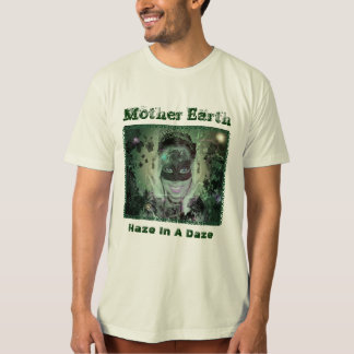 Mother Earth Mens Organic Shirt