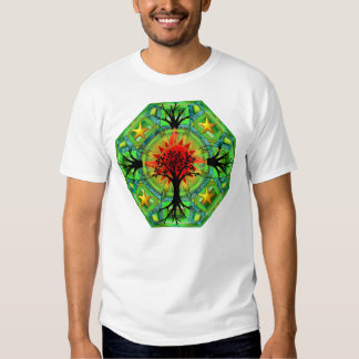 Mother Earth Two Sides Shirt