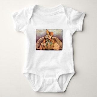 Mother Goose Baby Bodysuit