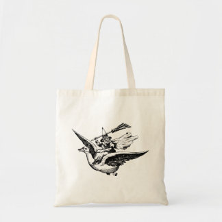 Mother Goose Day Bags