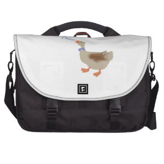Mother Goose Commuter Bags