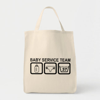 mother grocery tote bag