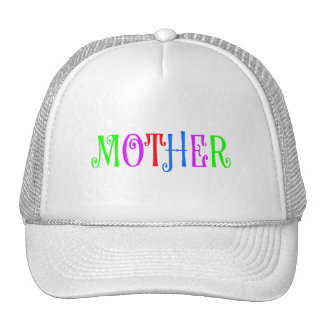 Mother Mesh Hats