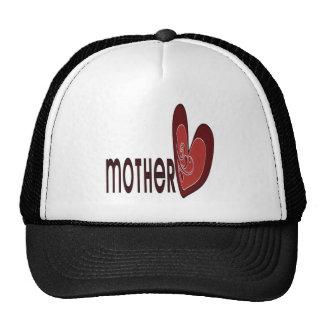 Mother Trucker Hats