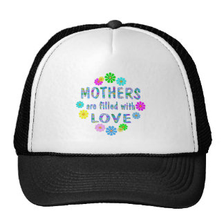 Mother Mesh Hat