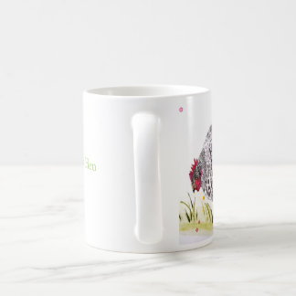 Mother Hen Mother's Day mug