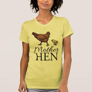 Mother Hen Tees