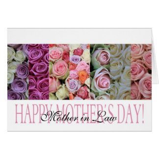 mother in law mother s day cards