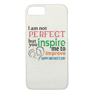 "Mother ""Inspiration"" iPhone 7 Case"