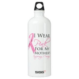 Mother Inspiring Courage Breast Cancer SIGG Traveller 1.0L Water Bottle