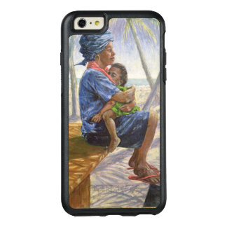 Mother Love 2003 OtterBox iPhone 6/6s Plus Case