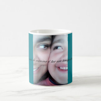 Mother love mug fofa boy