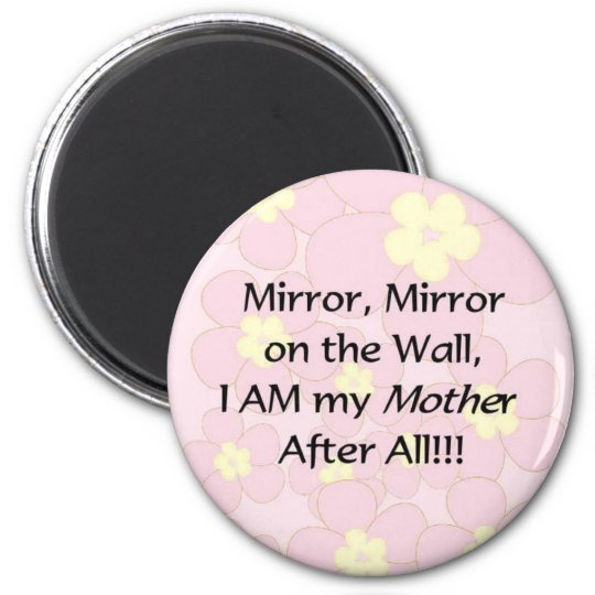 Mother magnet