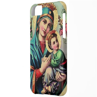 Mother Mary Case-Mate Case iPhone 5C Case