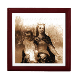 Mother Mary Gift Box