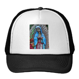 Mother Mary Trucker Hats