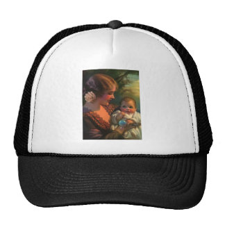 Mother Mother's Day Card Cap