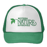 Mother Nature Approved Hats