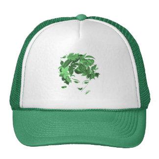 Mother Nature Cap