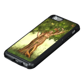 Mother Nature Tree OtterBox iPhone SE Case