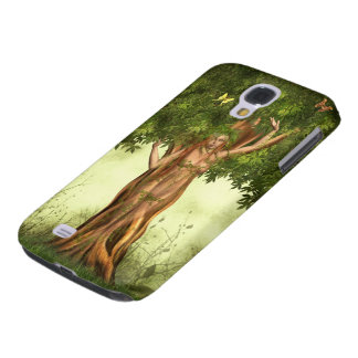 Mother Nature Tree Samsung Galaxy S4 Case